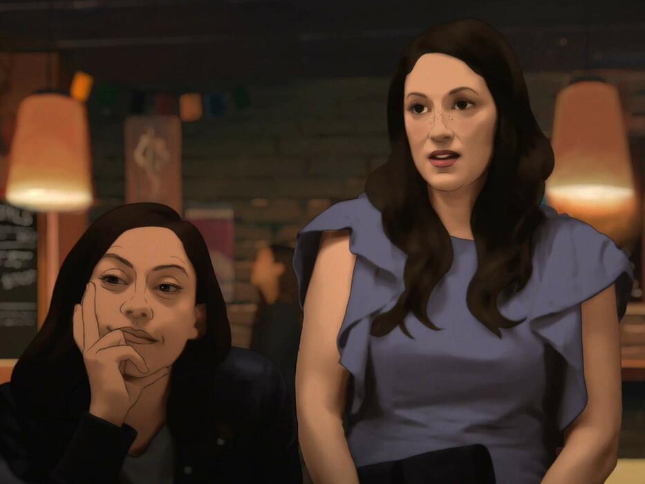 Undone, Undone - Staffel 1
