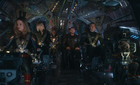Avengers 4: Endgame mit Scarlett Johansson, Chris Hemsworth, Chris Evans, Don Cheadle und Brie Larson - Bild 14