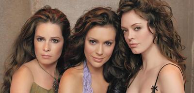 Die drei Hexen aus Charmed nach dem Ausstieg vonShannen Doherty