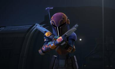 Star Wars Rebels - Bild 9