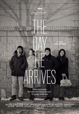 The Day He Arrives - Poster