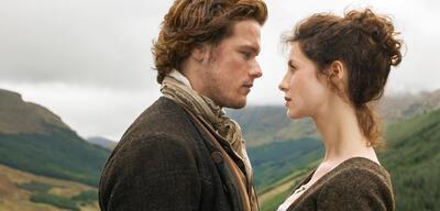 Outlander - Jamie und Claire