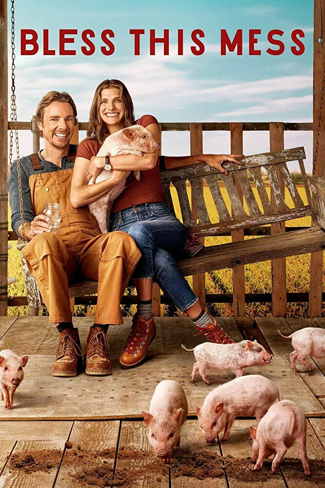 Bless This Mess - Staffel 2