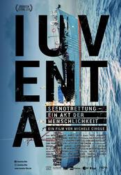 IUVENTA - Seenotrettung - Ein Akt der Menschlichkeit Poster