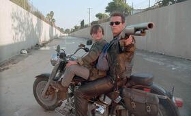 Terminator 2 - Tag der Abrechnung mit Arnold Schwarzenegger und Edward Furlong - Bild 190