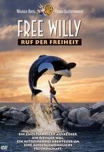 Free Willy - Ruf der Freiheit Poster
