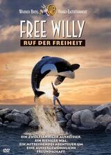 Free Willy - Ruf der Freiheit - Poster