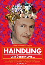 Haindling - und überhaupt's...