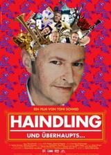 Haindling - und überhaupt's... - Poster