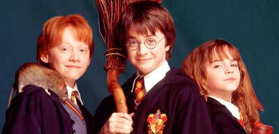 Harry Potter at Home - Hörbücher und mehr in Corona-Zeiten