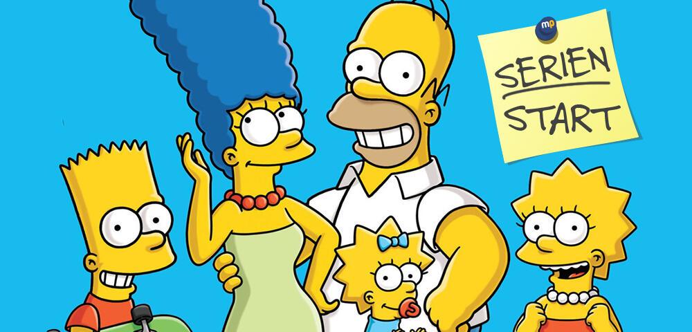 Simpsons Folgen Online