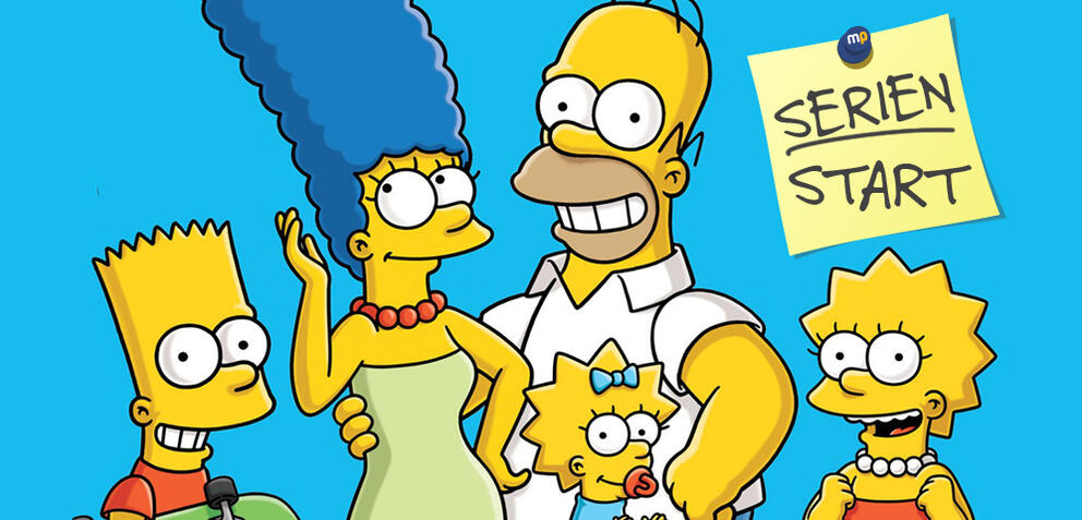 Simpsons Staffel 27 Deutsch Stream