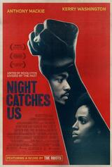 Night Catches Us - Poster
