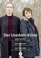 Geisterschiff - Der Usedom-Krimi