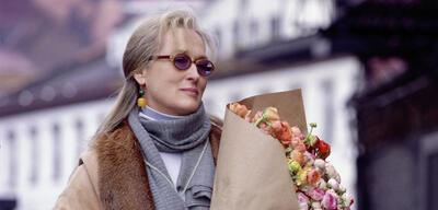 Meryl Streep in The Hours
