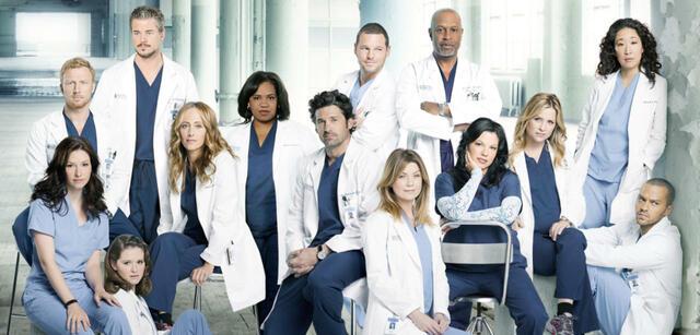 Grey\'s Anatomy - Staffel 14 wird mit Schock an den Start gehen News ...