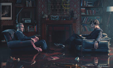 Sherlock - Bild 12