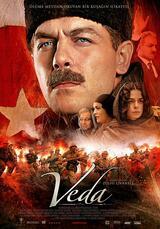 Veda Atatürk - Poster