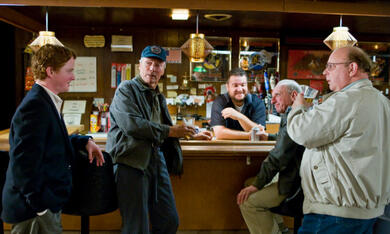 Gran Torino mit Clint Eastwood, Christopher Carley und Greg Trzaskoma - Bild 5