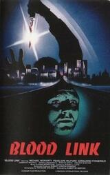Blood Link - Blutspur - Poster