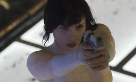 Ghost in the Shell mit Scarlett Johansson - Bild 126