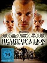 Heart of a Lion - Poster