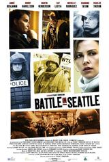 Battle in Seattle - Poster