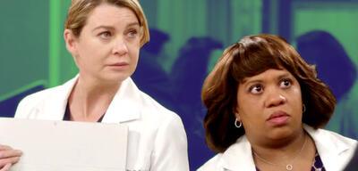 Grey's Anatomy - Staffel 16 bei ProSieben und Joyn