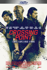 Crossing Point - Poster