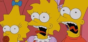 Bild zu:  Die Simpsons' Treehouse of Horror XXIV