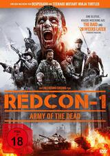 Redcon-1 - Army of the Dead - Poster
