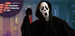 Von Freddy Krueger bis Pennywise: Horrorfilme im Kino sind mein Tod