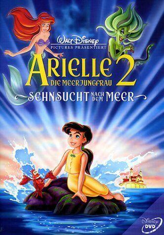 Arielle, die Meerjungfrau 2 - Sehnsucht nach dem Meer - Bild 1 von 1