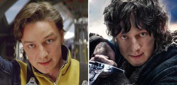 Der Hobbit: James McAvoy als Bilbo