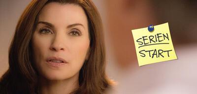 Good Wife, Staffel 7