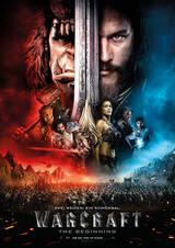 Warcraft: The Beginning - Poster