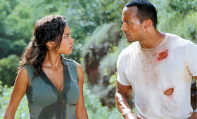Welcome to the Jungle mit Dwayne Johnson und Rosario Dawson - Bild 23