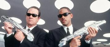 Men in Black beschützen bald auch das Internet?