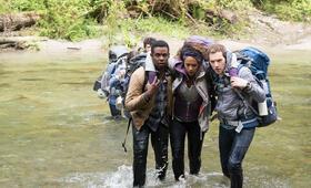 Blair Witch mit James Allen McCune, Brandon Scott und Corbin Reid - Bild 3
