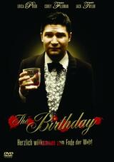 The Birthday - Poster