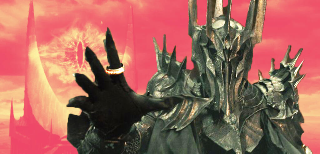 Die Herr der Ringe: Sauron erobert die Serie
