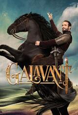 Galavant - Poster