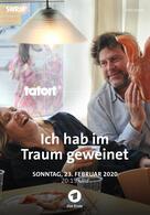 Tatort: Ich hab im Traum geweinet