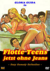 Flotte Teens jetzt ohne Jeans - Poster