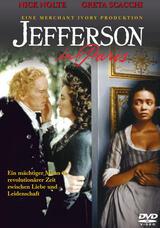 Jefferson in Paris - Poster