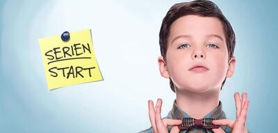 Young Sheldon, Staffel 1