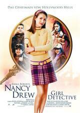Nancy Drew - Girl Detective - Poster