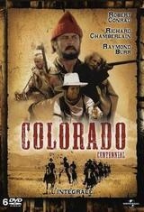 Colorado Saga - Poster