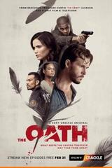 The Oath - Staffel 2 - Poster