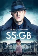 SS-GB - Poster